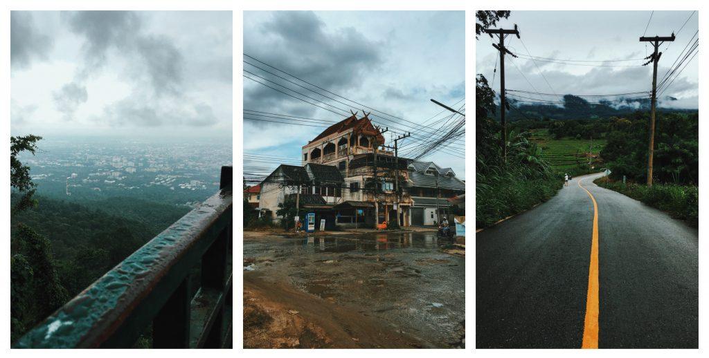 Noord Thailand Chiang Mai Pai Bangkok