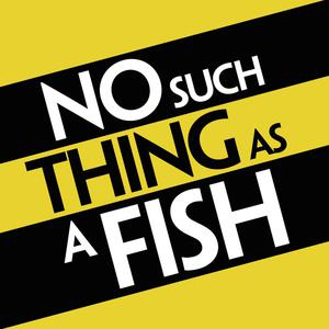 No such thing as a fish podcast british
