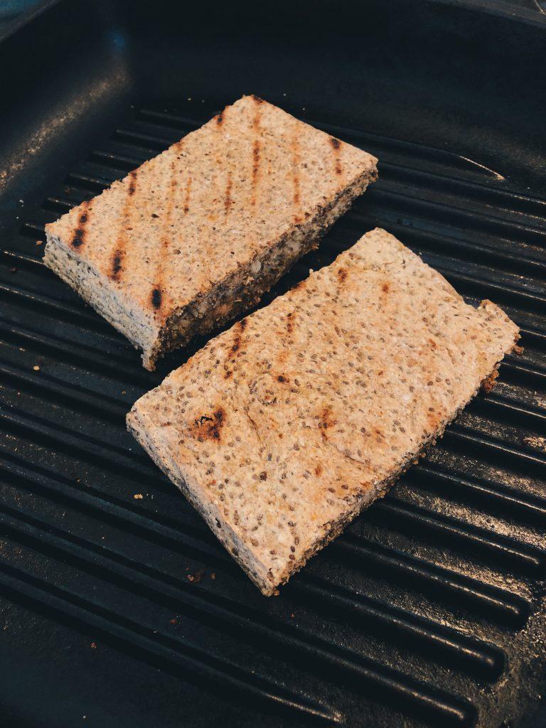 boekweit glutenvrij lactosevrij sojavrij brood