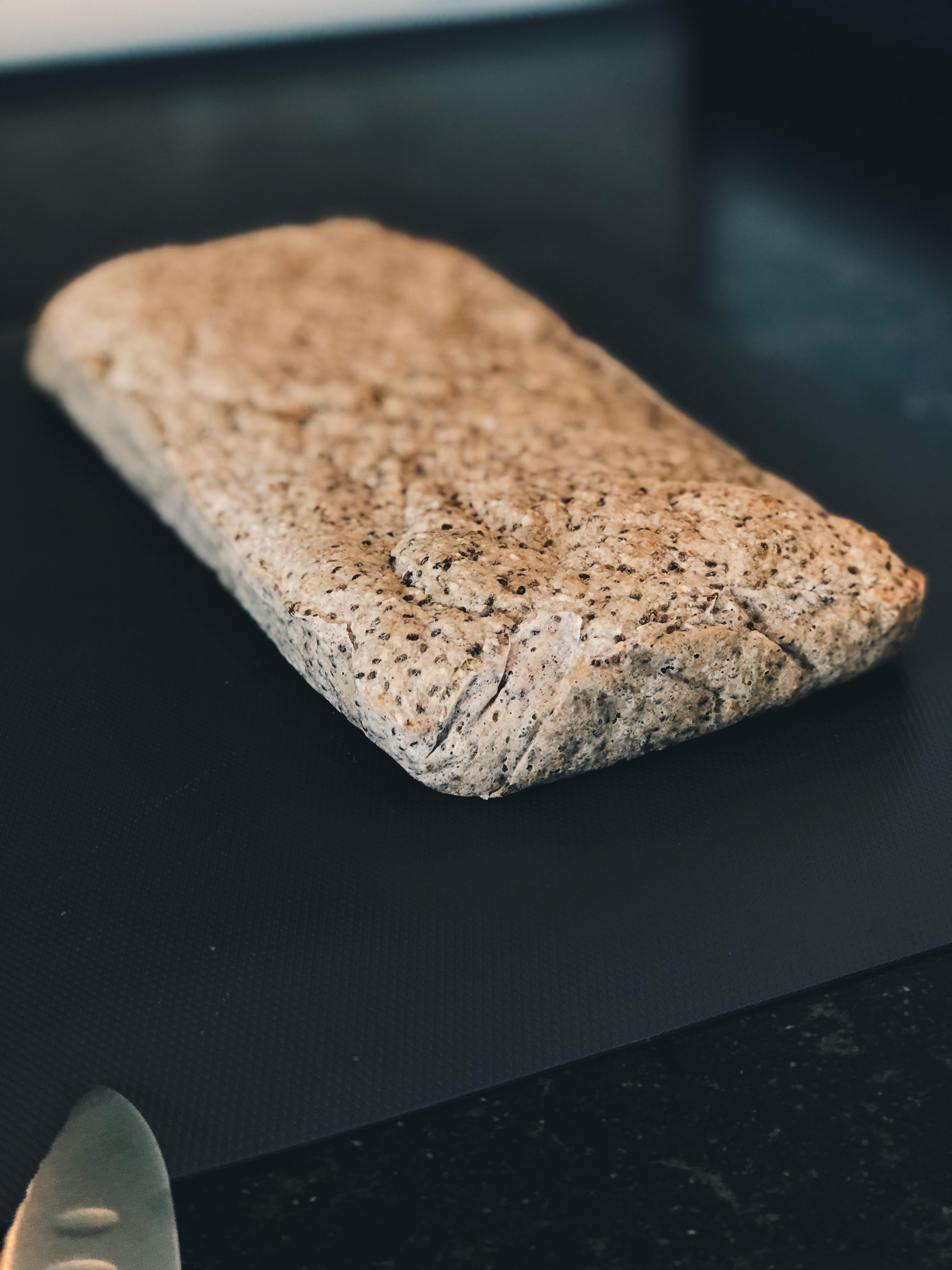 recept boekweitbrood bakken