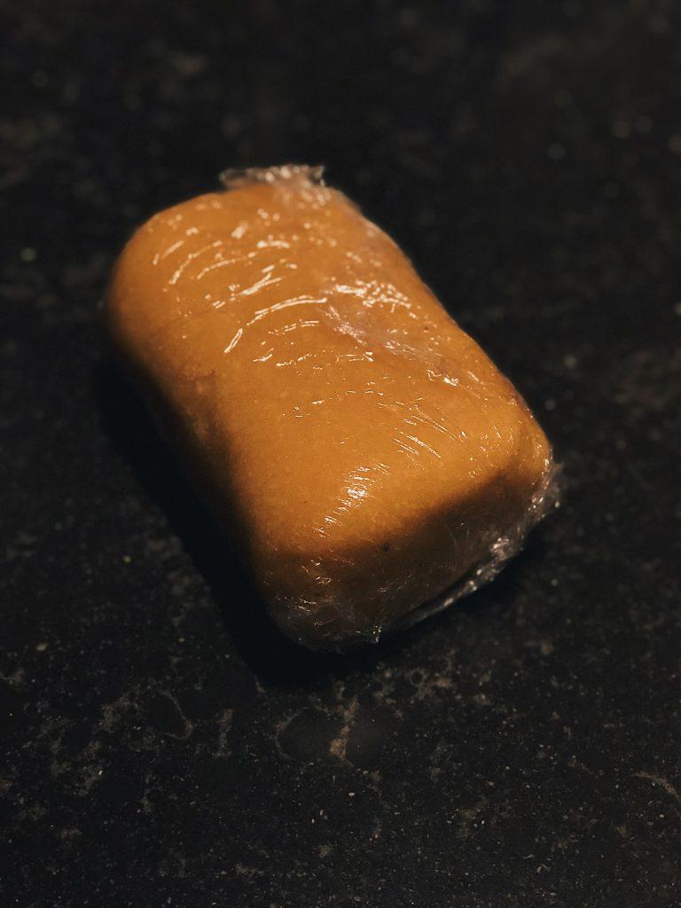 makkelijk ambachtelijk amandelspijs glutenvrij lactosevrij