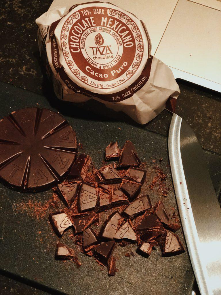 glutenvrije lactosevrije brownies